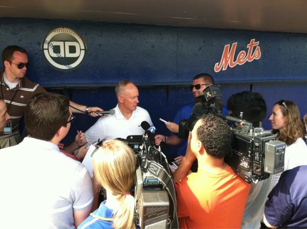 Will Mets Regret Not Adding A Starter?