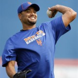 Mets Afternoon Notes: Captain Kirk, Santana's Schedule, Collins Not Worried About OF Defense