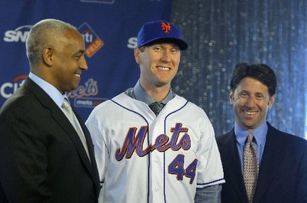 Mets Have Spent $1.75 Billion Dollars In Last 22 Years, Tops In The NL