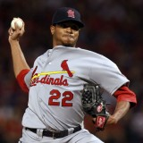 Nationals Sign Edwin Jackson