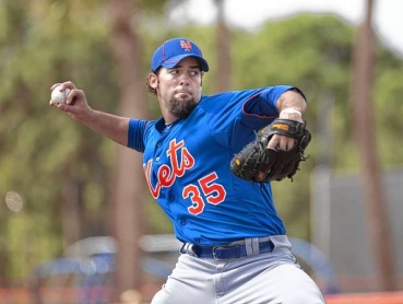 Gee Hopes To Avoid Fatigue and Pitch More Effectively In 2012