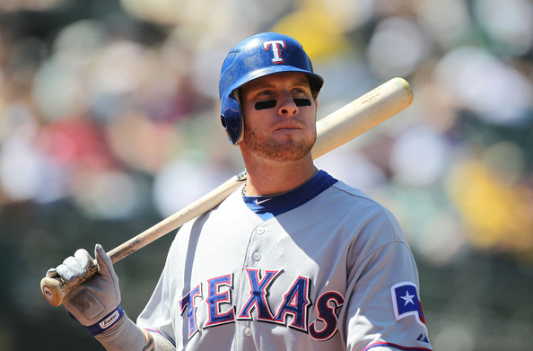 2010 MVP Josh Hamilton Falls Off The Wagon