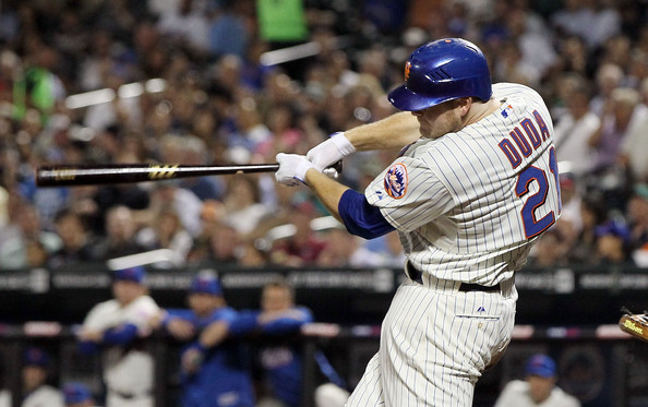 Can Lucas Duda Close The Revolving Door In Right Field?