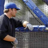 Lucas Duda Out With Back Stiffness, Joins Growing List Of Ailing Mets
