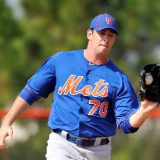 Matt Harvey Draws Rave Reviews After An Impressive Showing