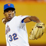 Jenrry Mejia and Johan Santana Take Huge Steps Forward