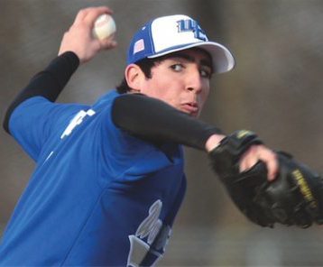 2012 MLB Draft: Double Barreled Ryan Perez