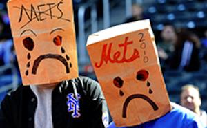 ESPN Ranks Mets No. 26 in Future Rankings