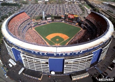 Where Have All The Shea Stadium Players Gone?