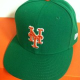Mets Release St. Patty's Day Cap, Jersey