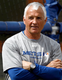 What Was Terry Collins Saying?