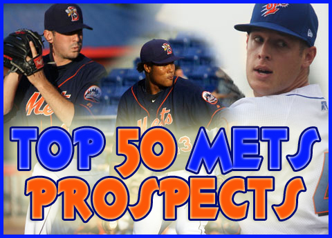 MMO 2012 Top 50 Mets Prospects: Reference Links