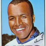 Old Time Mets: Tommy Davis