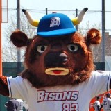 McHugh Goes Seven Strong As Bisons Defeat PawSox 2-0 At Fenway