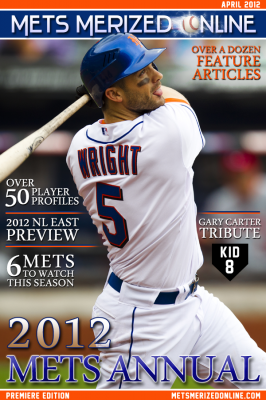 Final MMO 2012 Mets Annual Cover