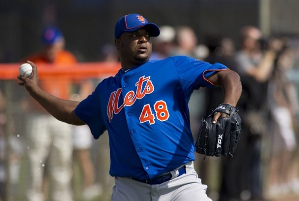 New Mets Closer Has A Few Troubling Trends Worth Noting