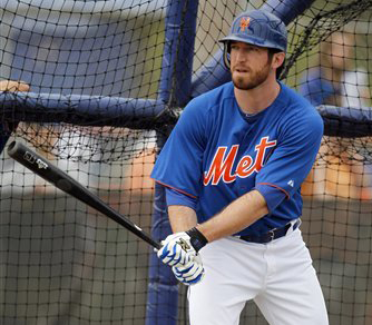 Will Ike Davis Be Seeing Stars In 2013?