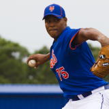 Is Jeurys Familia In Line For Save Opportunities This Season?