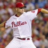 Tommy John Surgery Ends Season For Ryan Madson