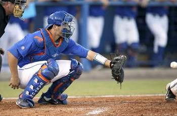 2012 Draft: Top 25 College Prospects, C Mike Zunino Scouting Report
