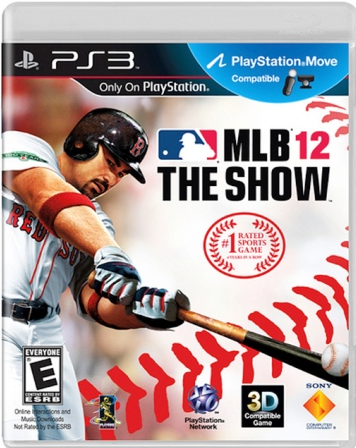 MLB 12 The Show: Citi Field, New Mets Uniforms, 50th Anniversary Patch