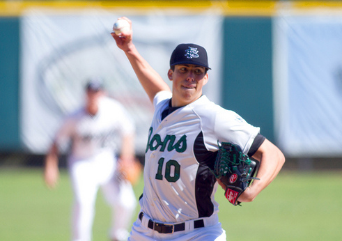 2012 MLB Draft: Stock Rising For RHP Kyle Zimmer