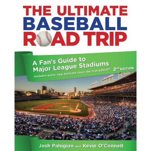 The Ultimate Baseball Road Trip: A Fan's Guide To Major League Stadiums