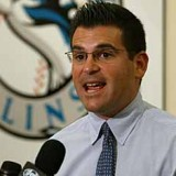 Marlins President Calls Miami Taxpayers Stupid, Says Reyes Was Only Motivated By Greed
