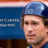 Mets To Honor Gary Carter On Opening Day