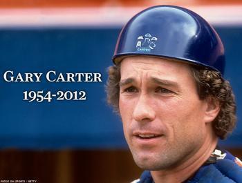 "Remembering Gary ""Kid"" Carter"