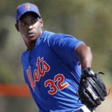 Jenrry Mejia Solid In His First Game Back