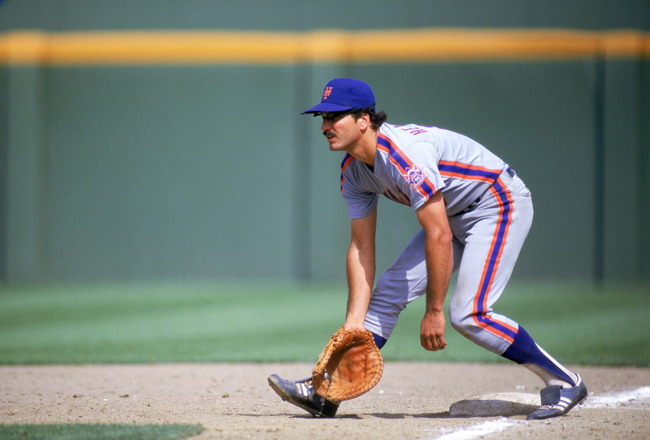 Unburied Treasure: When Keith Hernandez Was the Game's Best First Baseman