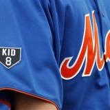 Wright: It Would Be Weird Seeing Somebody Else Wear No. 8 In A Mets Uniform