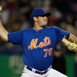 Matt Harvey Rebounds With Impressive Outing Against Braves