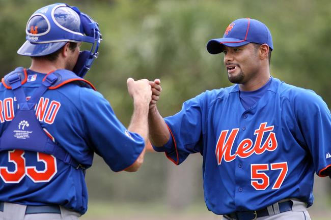 Things Aren't As Bleak As They Seem For The 2012 Mets