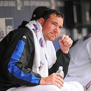 Should Mets Consider Bringing Mike Pelfrey Back?