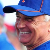 Mets Announce Terry Collins Has Signed A 2-Year Extension
