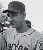 Old Time Mets – Warren Spahn