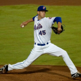 Zack Wheeler: The Mets Savior?