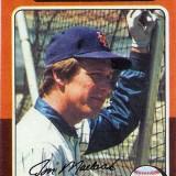 Old Time Mets: LHP Jon Matlack