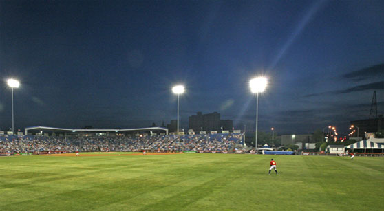 Here Are Your 2012 Binghamton Mets