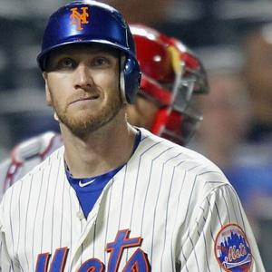 What Are The Odds That Jason Bay Is Still With The Mets In 2013?