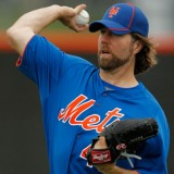 Torres Back, Duda Out, Dickey and the Mets Lift-Off In Houston