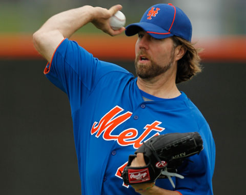 All Aboard The Dickey Train