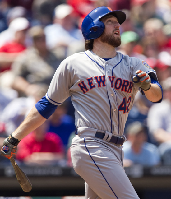 MMO Fan Shot: Can We All Just Get Off Ike Davis' Back Already?