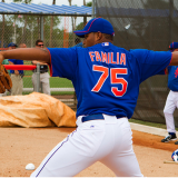 Prospect Pulse: Familia Answers Critics