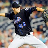 Mets Lose Josh Stinson On Waivers