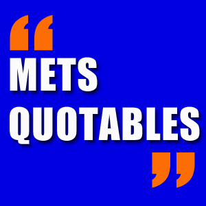 MMO Mets Quotables: Philadelphia Freedom Edition