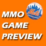 Starting Lineup, Game Preview: Mets @ Blue Jays