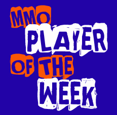 MMO PLAYER OF THE WEEK